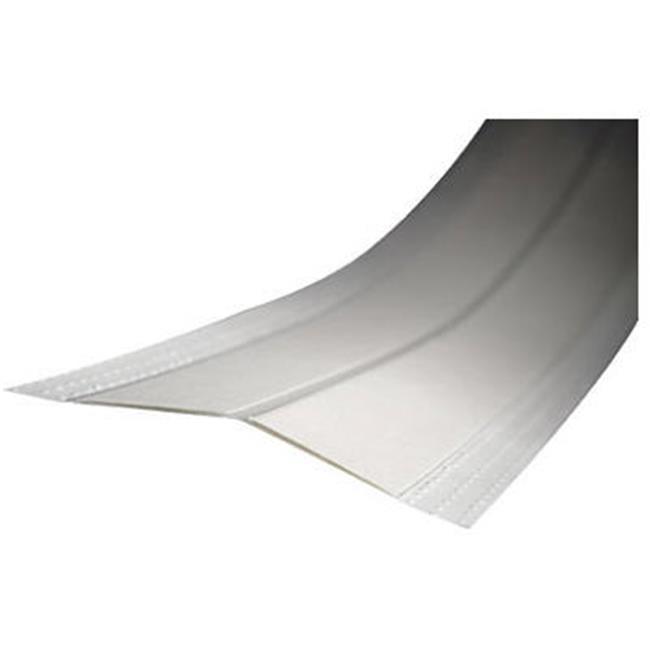 100 Ft 4-Pack No-Coat Ultra-Flex 450 Drywall Corner Trim Rolls