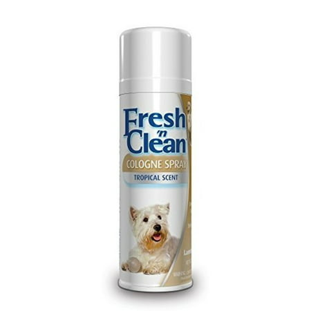 Lambert Kay Freshn Clean Grooming Pet Cologne Multi-Colored
