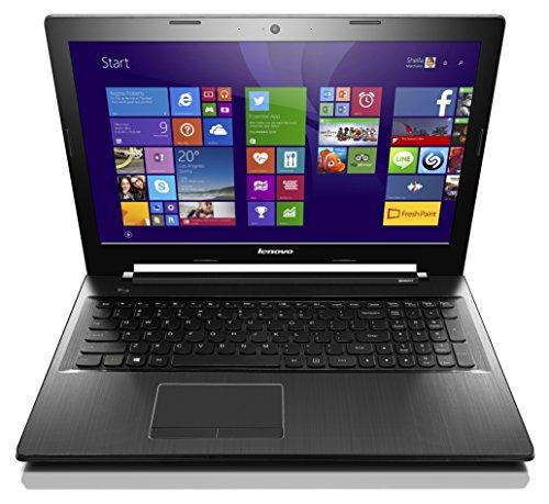 """Lenovo 80EC00N4US Z50 15.6"""" Laptop (AMD Fx 7500, 8GB RAM, 1TB HDD,"""