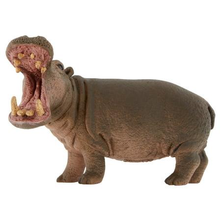 Schleich Hippopotamus Animal Toy 3+ - Walmart.com