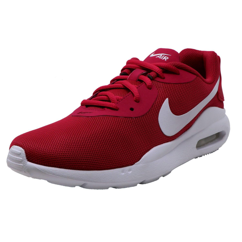 Nike - Nike Women's Air Max Oketo Grey / Gold Pink Ankle-High ...