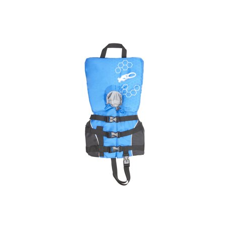 X2O Universal Life Vest for Infants and Children Weighing 0-50 lbs