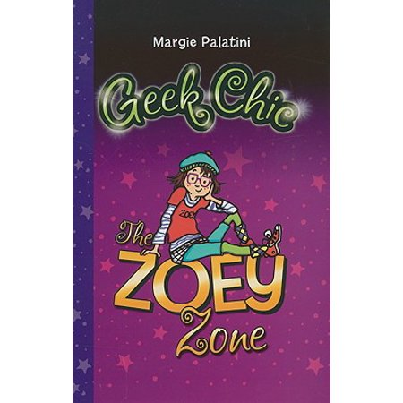Geek Chic: The Zoey Zone - Geek Chic Cosmetics