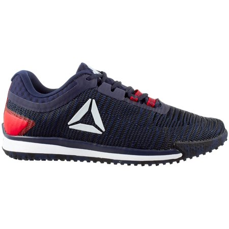00be9f9f8ef Reebok Men s JJ Watt II TR Training Shoes (Navy Red
