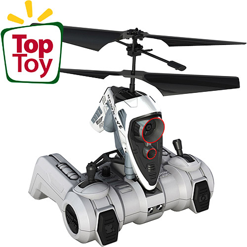 Air Hogs Hawk Eye Helicopter