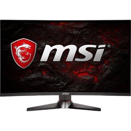 "MSI Optix MAG27CQ Gaming Monitor 27"" Curved LED"