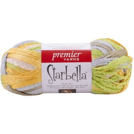 Starbella Yarn, April Showers