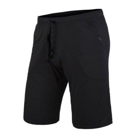 BN3TH Men's PJ Pajama Shorts Sleepwear Lounge Short w/ Pocket Black or Camo - Primal Wear Camo