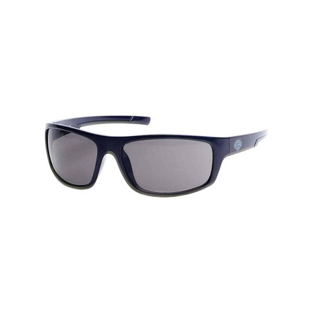 01758c2e5a3 Harley-Davidson - Harley-Davidson Men s Rectangle Acrylic Sunglasses ...