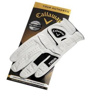 Tour Authentic Men Left Hand Gloves