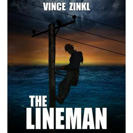 The Lineman - eBook (Lineman Chain)