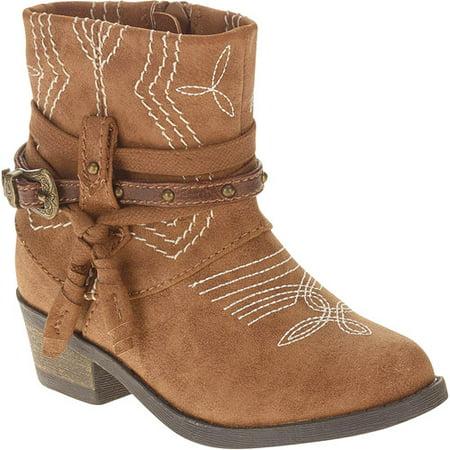 1aecefcc9 Healthtex - Healthtex Gt Ht Fashion Cowboy Boot - Walmart.com