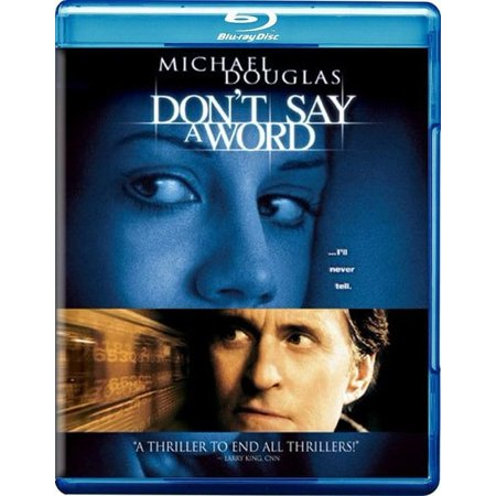 Halloween Adjectives Words (Don't Say A Word (Blu-ray))