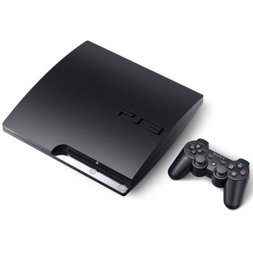 PlayStation 3 250GB Console by Sony