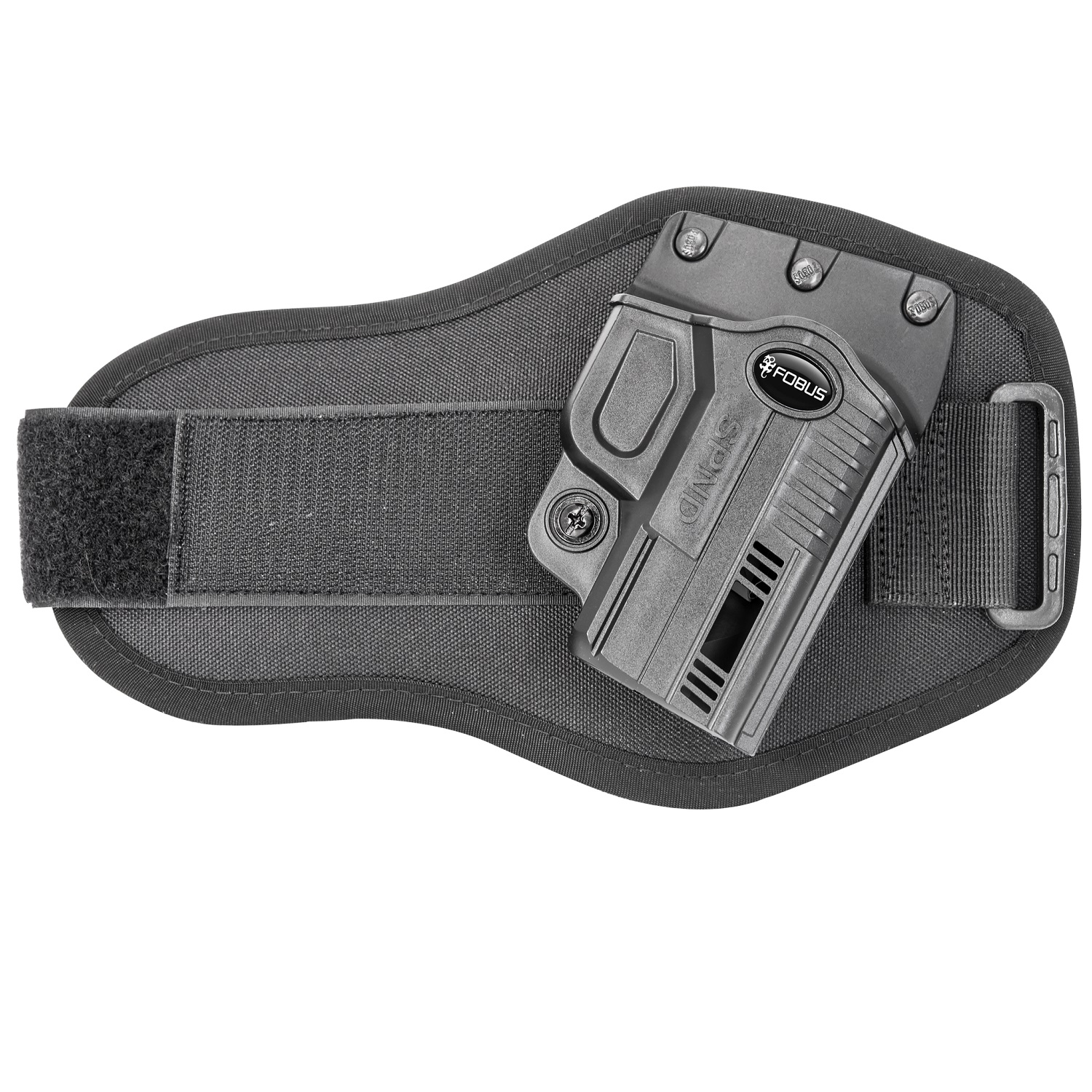 Fobus Evolution Ankle Holster--Springfield XD-S 3.3in 4in by Fobus Holsters