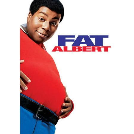 Fat Albert - Fat Albert Halloween