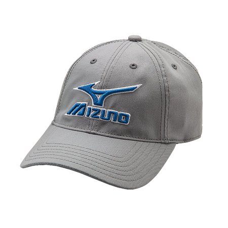 mizuno adult low profile adjustable baseball hat (Law Baseball)