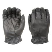 Damascus DFS2000 Frisker S Leather Gloves with 100% Cut Resistant Honeywell Spec