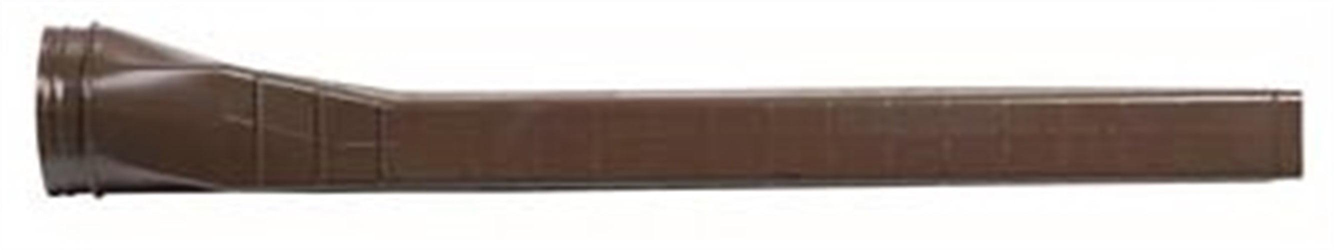 Brown Flex-Drain 88219A Covered Splash Block