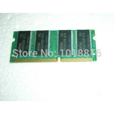 HP C7769-60244 OEM - 64MB SO-DIMM memory module HP DesignJet 500 / 800 144pin P