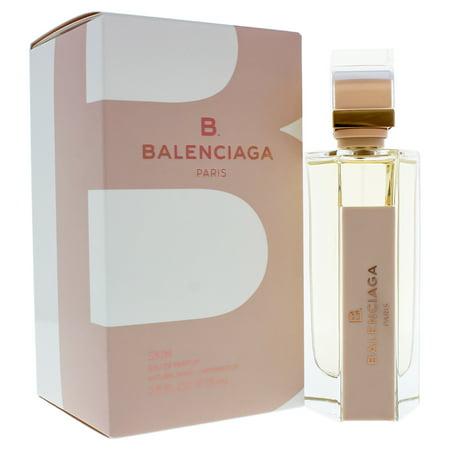 - B Skin by Balenciaga for Women - 2.5 oz EDP Spray