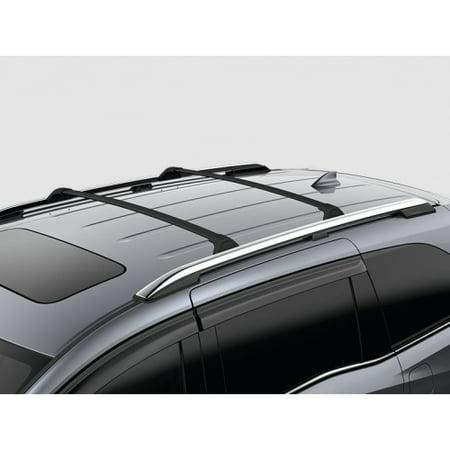 Honda 08L02-THR-102 ROOF RAIL RACK Honda Odyssey (Honda Accord Roof Rack)