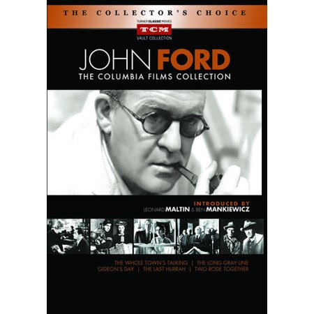 John Ford: The Columbia Films Collection (DVD)
