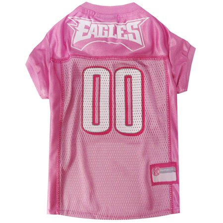 GREEN BAY PACKERS DOG Jersey Pink aede077f5