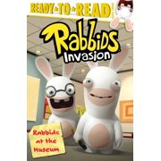Rabbids at the Museum