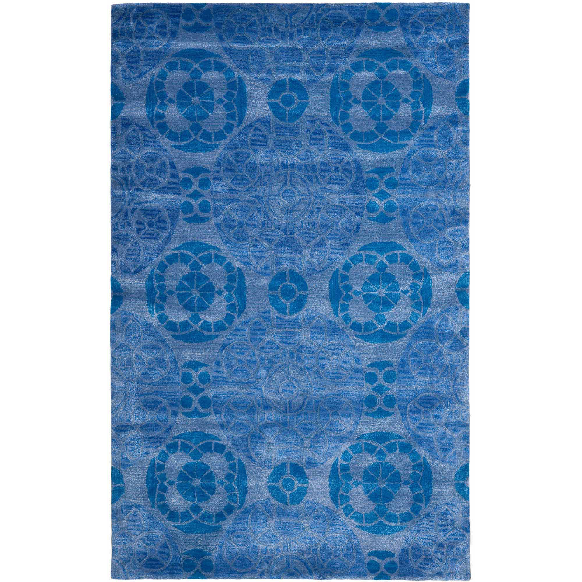 Safavieh Wyndham Wool Area Rug Available In Multiple Colors And Sizes