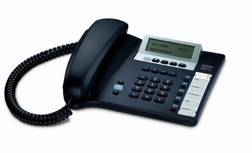 Siemens Gigaset Corded IP Phone (DE380IPR) by Siemens AG
