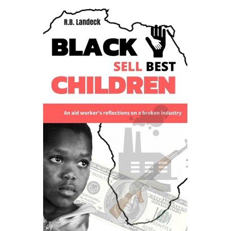 Black Children Sell Best - eBook