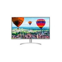 LG Electronics 32BK50Q-W 32 in. HDMI DisplayPort LED LCD Monitor
