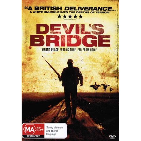 Devil's Bridge [ NON-USA FORMAT, PAL, Reg.4 Import - Australia ]