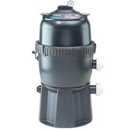 Sta-Rite PLDE48 System:2 Modular D.E. PLDE Series Pool Filter, 48 Square Feet, 48-96 GPM