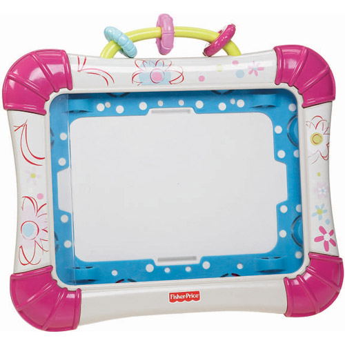 Fisher-Price Apptivity Case with Graphics for iPad, Girl
