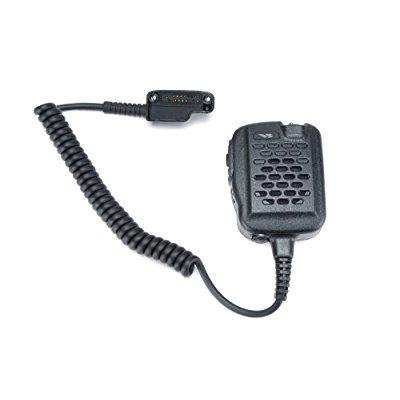 mh-50c7a aaa75x003 original vertex standard sper microphone with speaker-volume toggle switch, 3.5mm audio jack