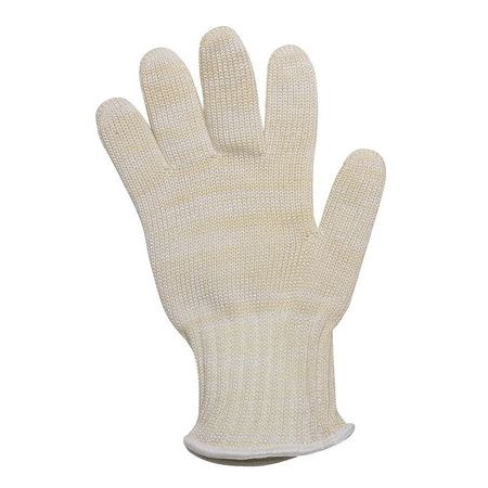 Condor 1ZPP3 Men's L Yellow/White Kevlar(R)/Nomex(R) Heat Resistant Glove ()