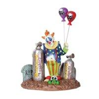 Lemax 32103 BALLOON CLOWN Spooky Town Figure Halloween Decor Figurine