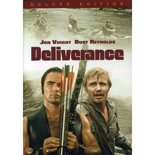 DELIVERANCE-DELUXE EDITION (DVD/WS-2.40/ENG-SDH/FR/LT-SP/SUB)