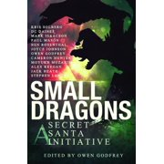 Small Dragons - eBook