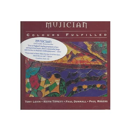 Mujician: Paul Dunmall (soprano & tenor saxophones, clarinet, bagpipes); Keith Tippett (piano); Paul Rodgers (acoustic bass); Tony Levin (drums).<BR>Recorded at Gateway Studio, Kingston, England on May 18, 1997.