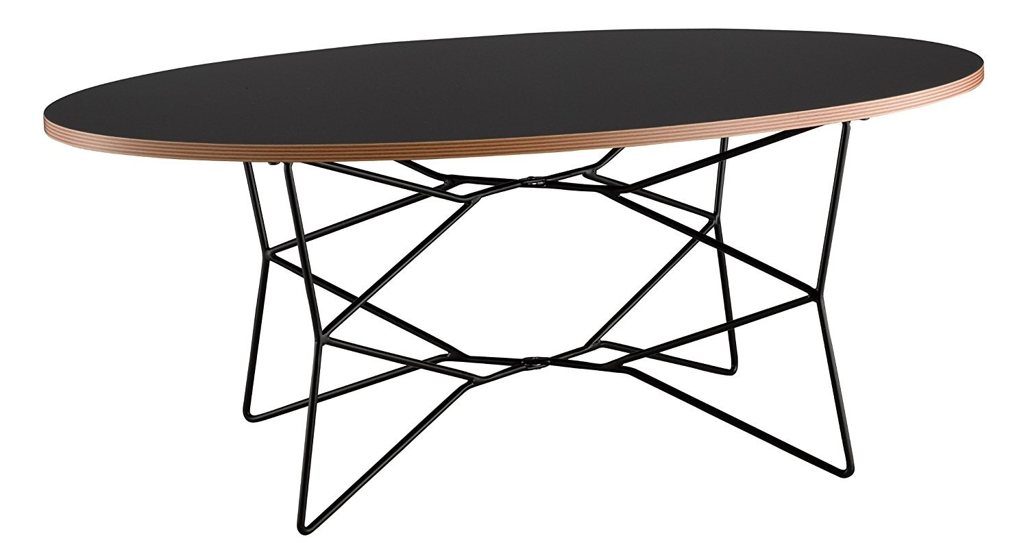 Adesso WK2273-01 Network Coffee Table by Adesso (Home Decor)