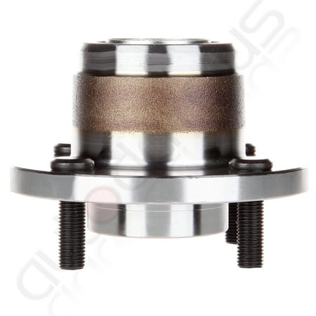 ECCPP For Ford Focus 2000-2009 New Rear Left Or Right Wheel Hub And Bearing Assembly