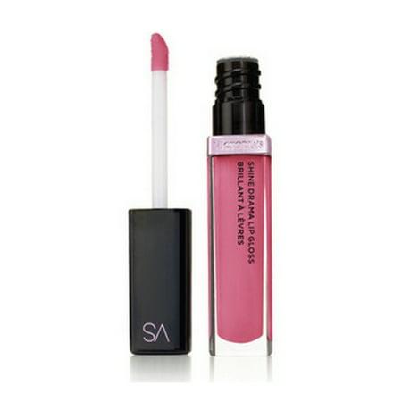 Victoria's Secret Shine Drama Lip Gloss 4.8g/.16oz -Punch Drunk