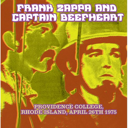 Providence College Rhode Island April 26th 1975 (Vinyl)