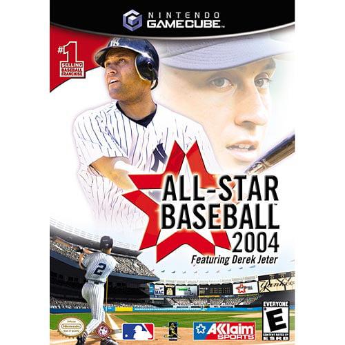 Image of All-Star Baseball 2004 GameCube