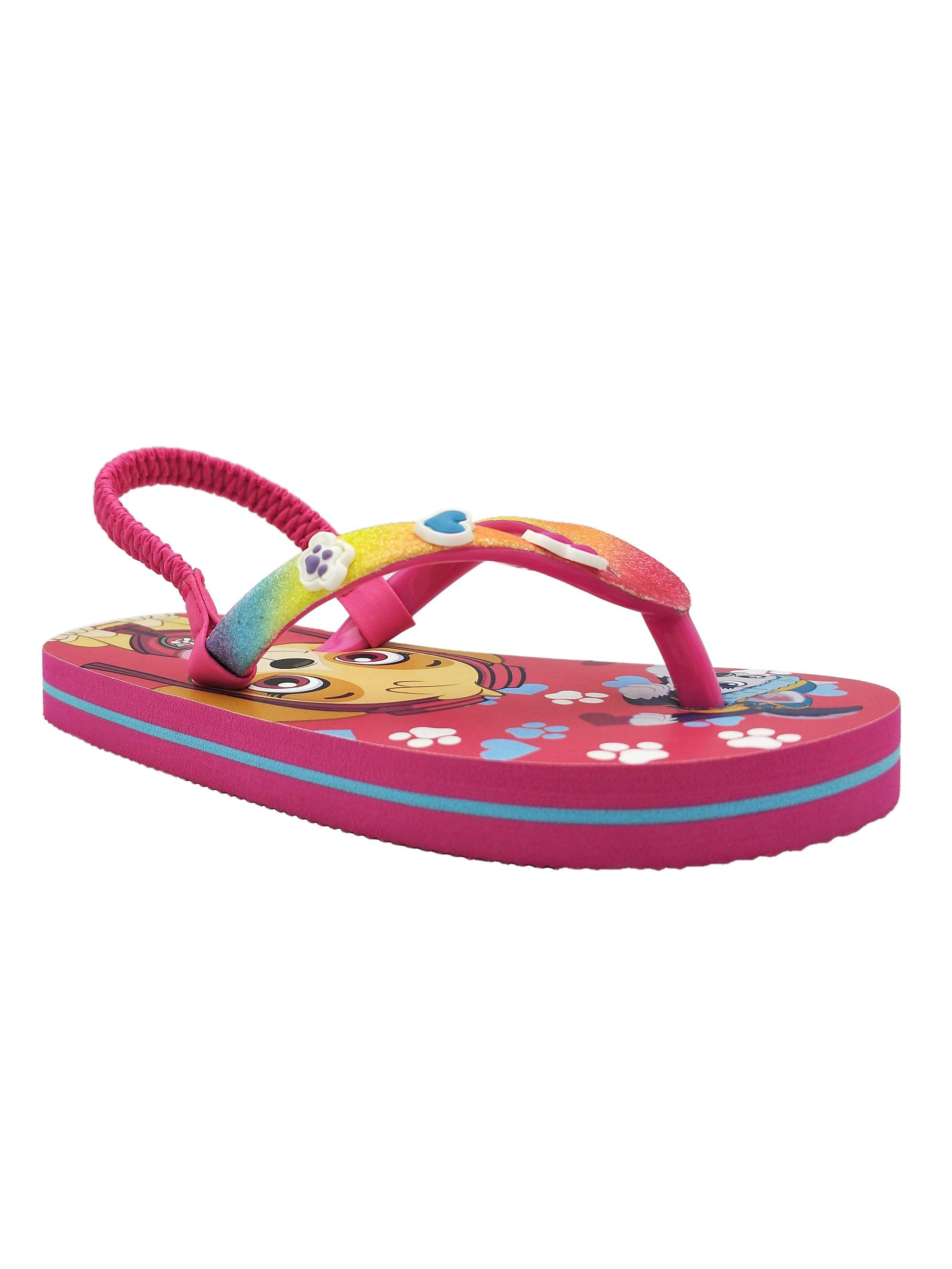 Toddler Girls' Beach Flip Flop