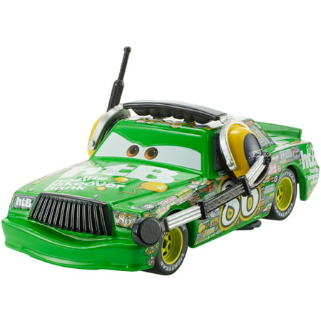 Disney/Pixar Cars 3 Chick Hicks With Headset Die-Cast Vehicle
