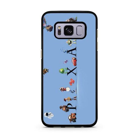 Pixar Galaxy S8 Plus Case